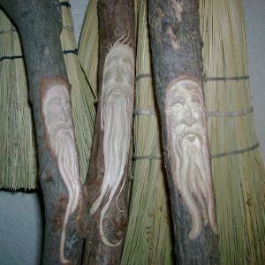 woodspirits