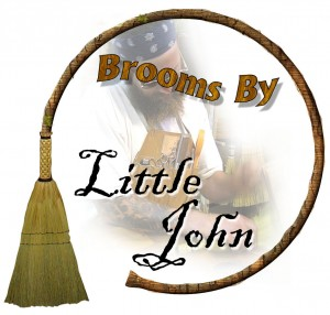 Handmade Brooms